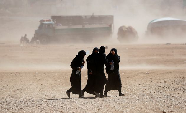 Women Are The Key To Shaping Syria's Political