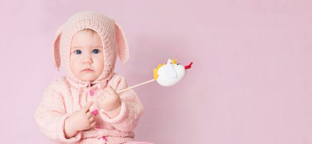 Spring Baby Names: 10 Easter-Inspired Baby Names For Your Little One Born In