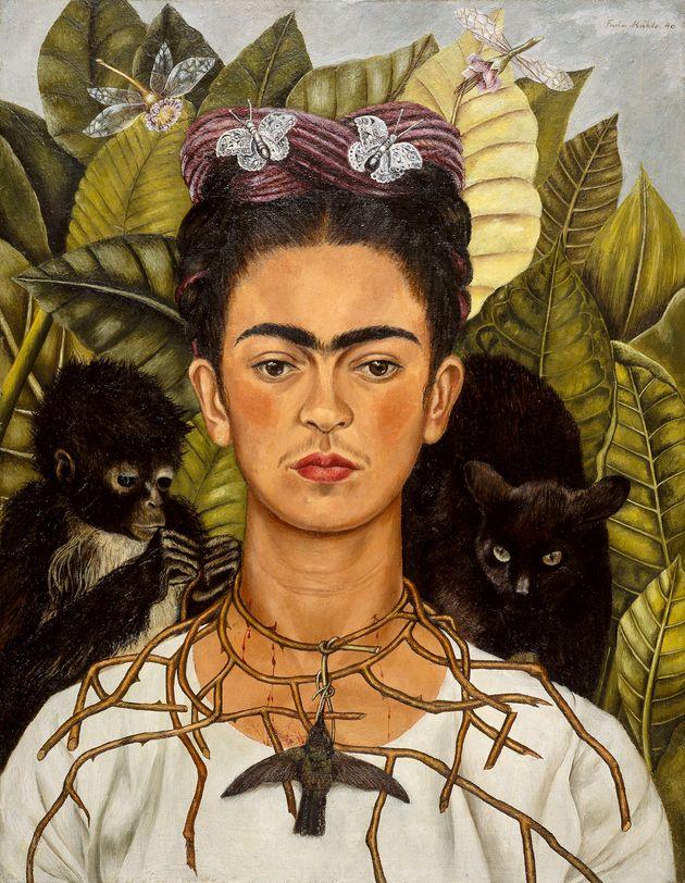 Frida Kahlo: Περισσότερα από 200 προσωπικά αντικείμενά της σε έκθεση στο