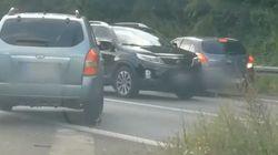 Bei Stau auf A1 bei Köln gewendet: Wieso 13 Geisterfahrer straffrei bleiben