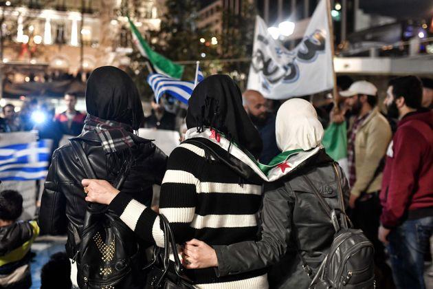 ΔΟΜ: Προτεραιότητες για την Ελλάδα η ένταξη και διαχείριση των ευάλωτων