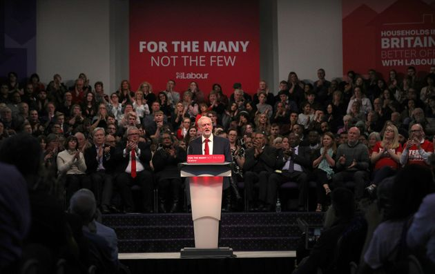 Campaigners say Corbyn has 'serious questions to