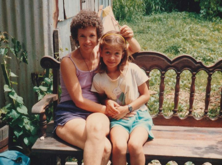 How Growing Up With A Mom In A Secret Lesbian Relationship Shaped My