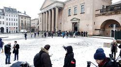 Αρνείται τον φόνο της Σουηδής δημοσιογράφου Κιμ Βαλ ο Δανός εφευρέτης Πίτερ