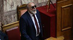 Κουρουμπλής: Υπήρξε σχέδιο ανατροπής της κυβέρνησης ΣΥΡΙΖΑ από τις πολυεθνικές του