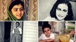 Weltfrauentag: Diese 16 Mädchen haben die Welt