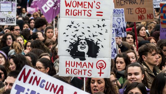 Daily Acts of Feminism: 5 Practical Ways To Support Women