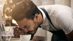 바리스타 챔피언이 알려주는 '커피 추출법'은 신세계를