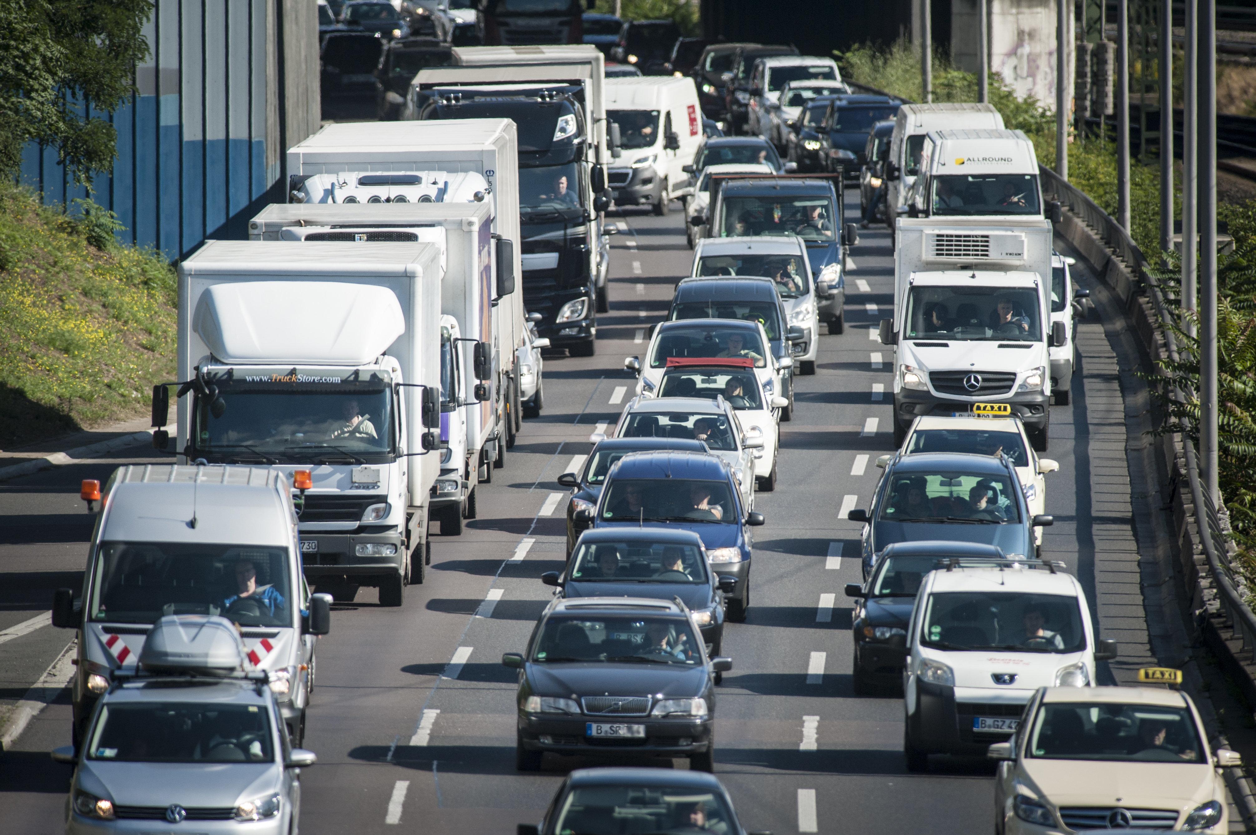 Mahnung: Deutscher Führerschein entspricht nicht EU-Recht