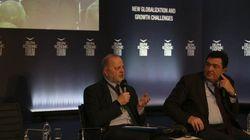 Μυτιληναίος στο Delphi Forum: Η Ελλάδα πρέπει να σταματήσει να γίνεται πρωτοσέλιδο-δικαιούται καλύτερης