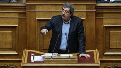 Με μαντινάδα απάντησε ο Πολάκης στις κατηγορίες περί απιστίας: «Ζηλεύουνε πολλοί το πέταγμά