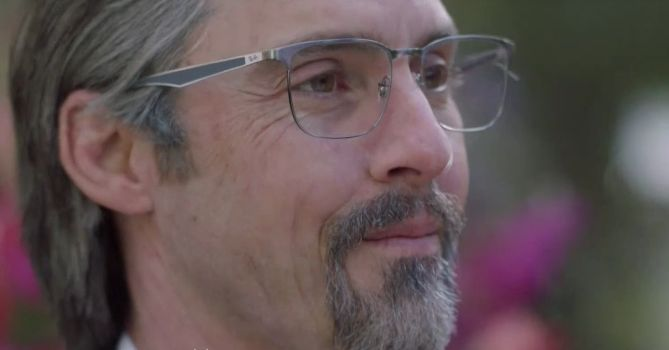 "An older version of Jack Pearson on ""This Is Us."""