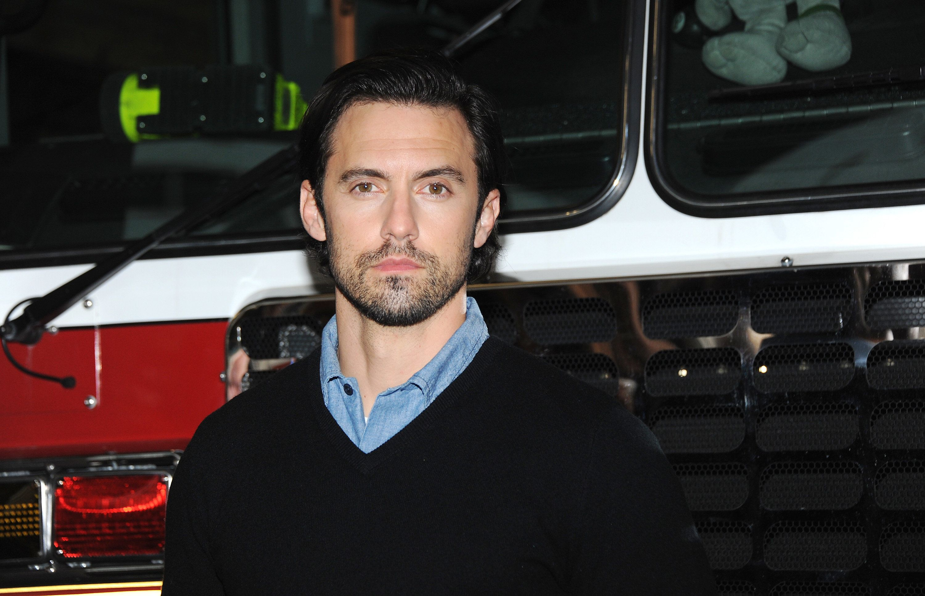 Milo Ventimiglia Prepares Followers For An Older Jack On 'This Is Us'