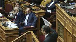 «Όχι» της Βουλής στην πρόταση της ΝΔ για σύσταση προανακριτικής κατά Κουρουμπλή, Ξανθού, Πολάκη. Μονομαχία