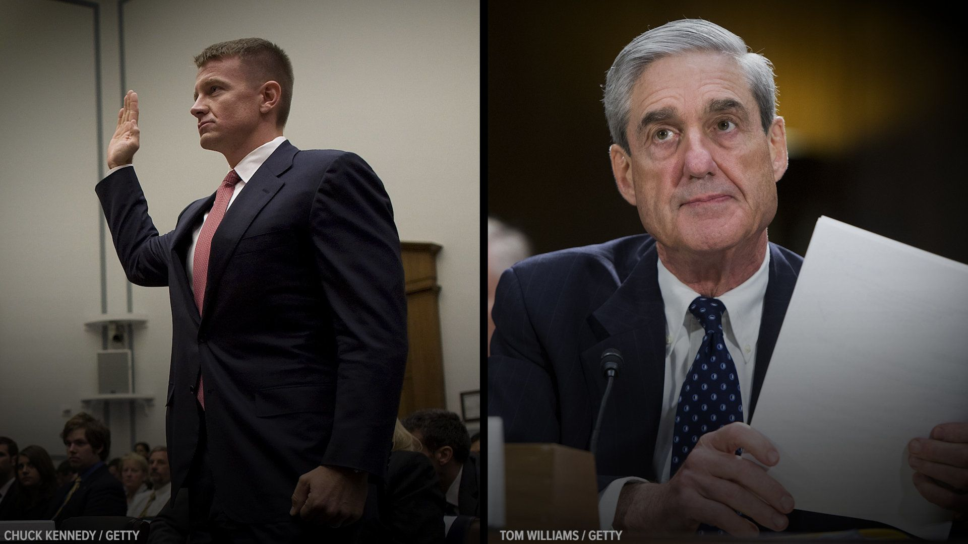 Mueller is reportedly zeroing in on a suspicious meeting that took place last year