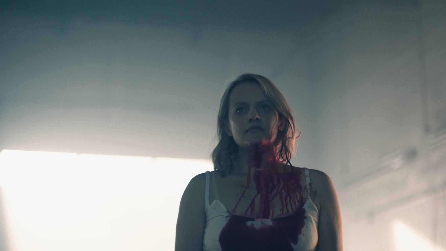 New 'Handmaid's Tale' Teaser Finally Reveals Season 2 Release