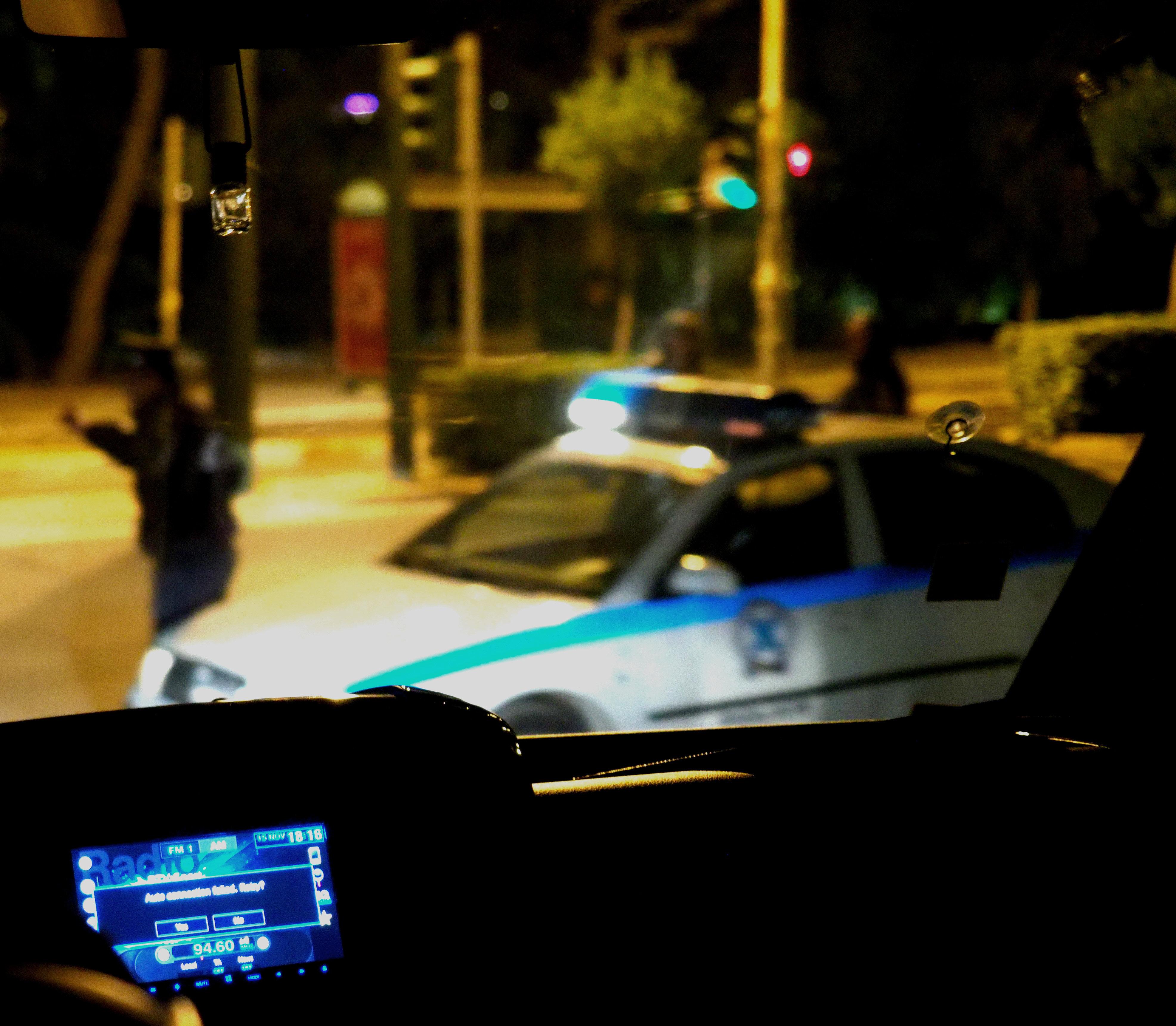 Αιματηρό επεισόδιο στη Θεσσαλονίκη: Άγνωστος πυροβόλησε