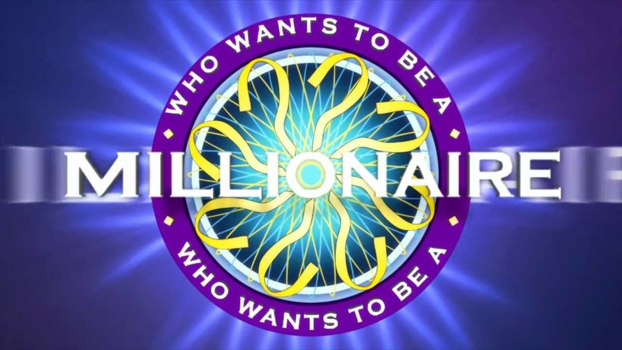 Jeremy Clarkson Set To Present 'Who Wants To Be A MiIlionaire?'
