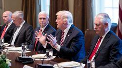 청와대의 '철강 관세 예외 요청'에 미국은 긍정적으로