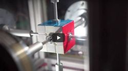 Αυτό θα πει ταχύτητα: Ρομπότ έλυσε τον κύβο του Ρούμπικ σε 0,38