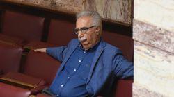 Γαβρόγλου: «Εμμονές» έχουν απομονώσει πανεπιστήμια και ΤΕΙ από το τι συμβαίνει στον