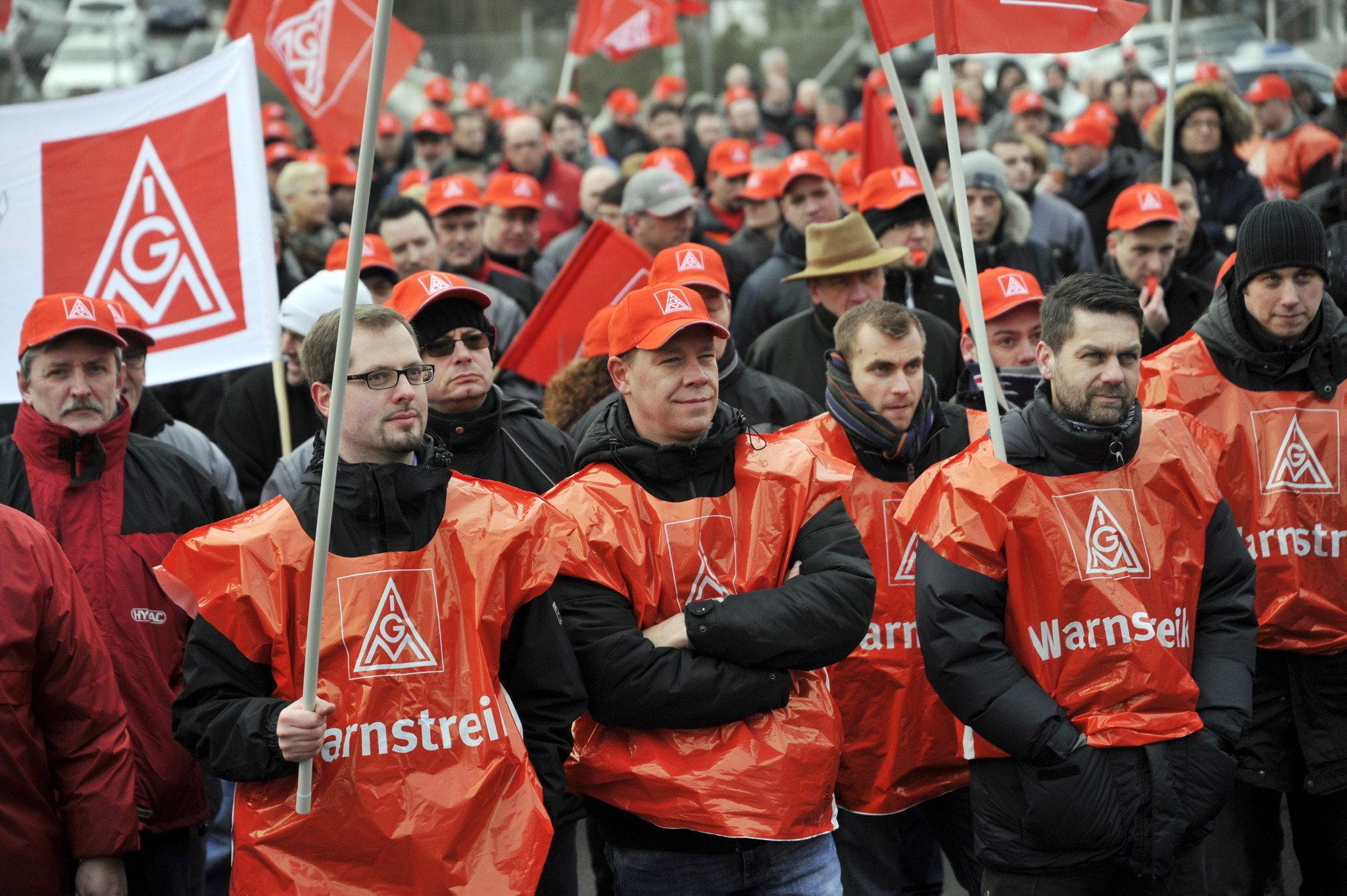H Γερμανία ανατρέπει το εργασιακό τοπίο με 28 ώρες δουλειά την εβδομάδα και επιπλέον 102 ημέρες άδεια την 2ετια