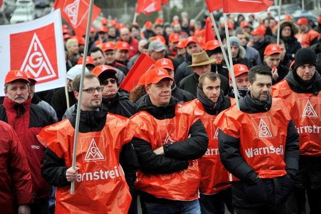 H Γερμανία ανατρέπει το εργασιακό τοπίο με 28 ώρες δουλειά την εβδομάδα και επιπλέον 102 ημέρες άδεια...