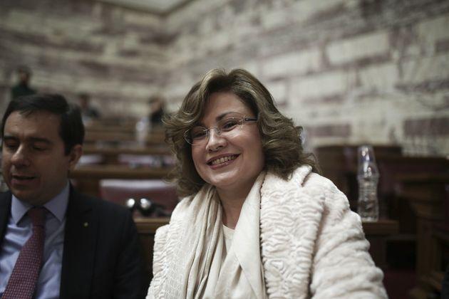 Ο Τσίπρας δεν νοιάζεται για την επιστροφή των δύο Ελλήνων αξιωματικών, λέει η