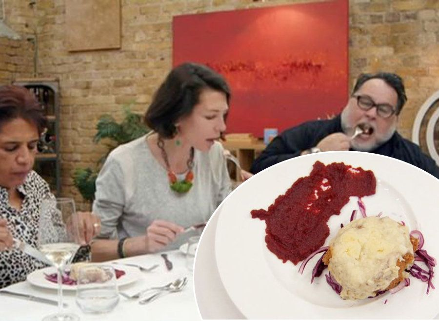 'Masterchef' Viewers Left Howling As Judge Says The Chicken Parmo 'Could Be The Next Big