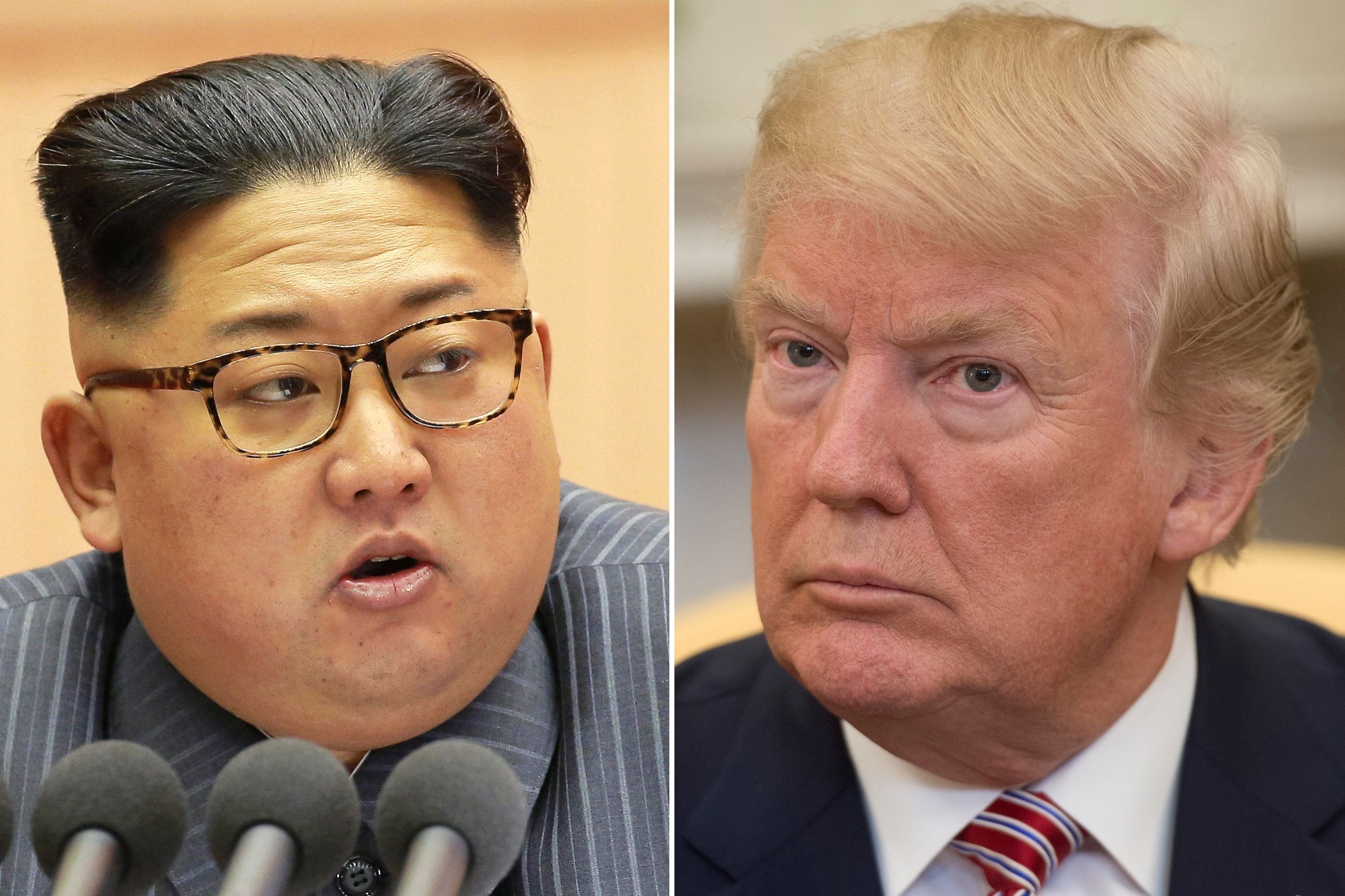 Trump Kim talks: United States surprised at 'dramatic' North Korea shift