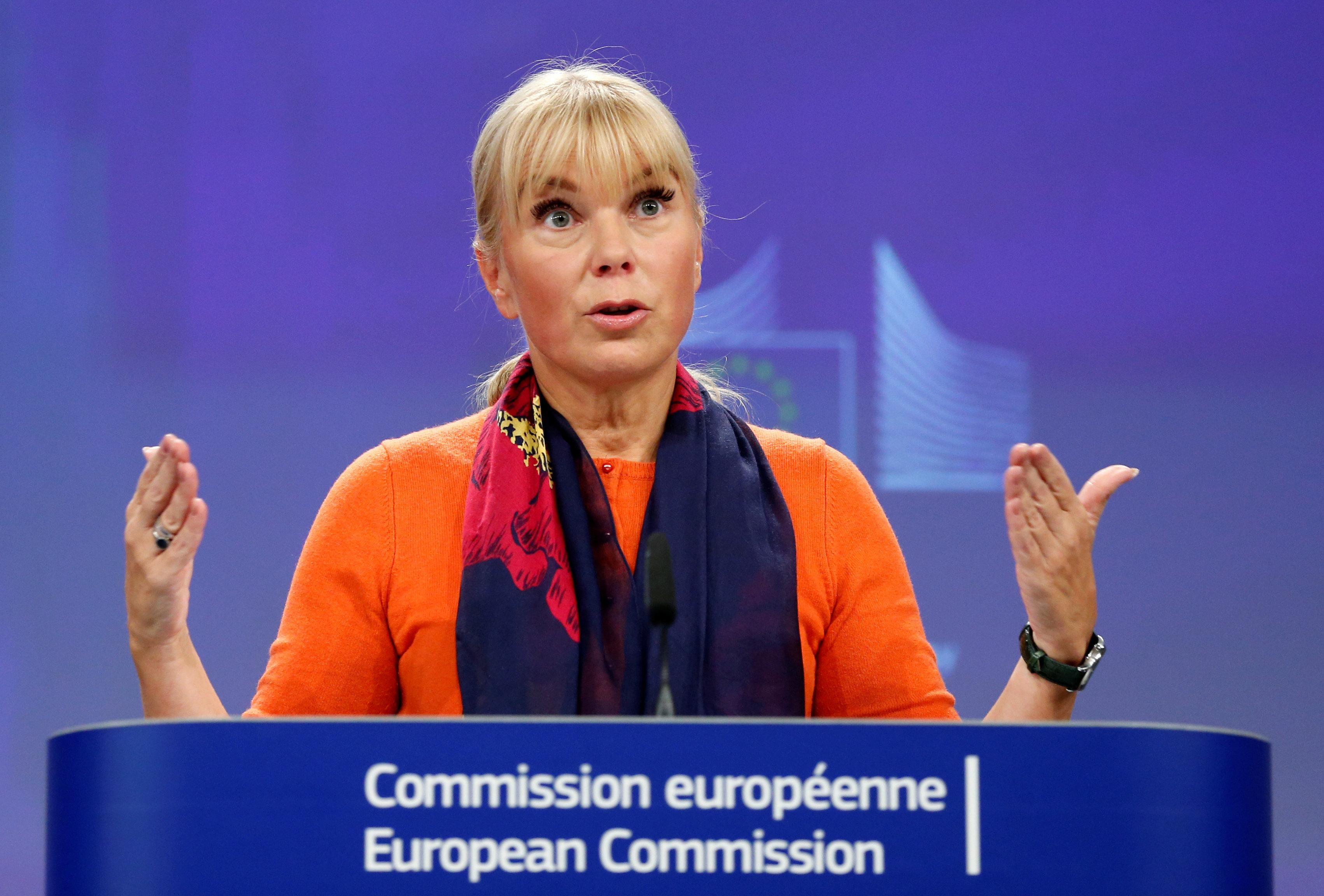 EU-Kommissarin: In 15 Jahren gibt es keine Diesel oder Benziner mehr