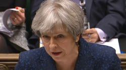 Theresa May 'Concerned' Over Claims MPs Bullied Commons