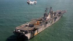 Anadolu: Το Πεντάγωνο διαψεύδει πως ο 6ος Στόλος απεστάλη να προστατέψει την