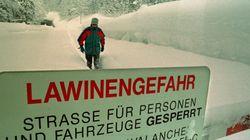 Von Lawine in Vorarlberg begraben: Helfer retten Skifahrerin 40 Minuten
