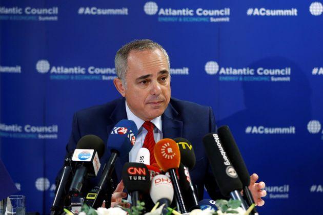 Το Ισραήλ αναμένει απόφαση για τον αγωγό αερίου East Med ως το