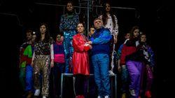 The Slobodan Show: Μιούζικαλ με κεντρικό ήρωα τον Σλόμπονταν