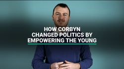 How Corbyn Changed Politics By Empowering The Young