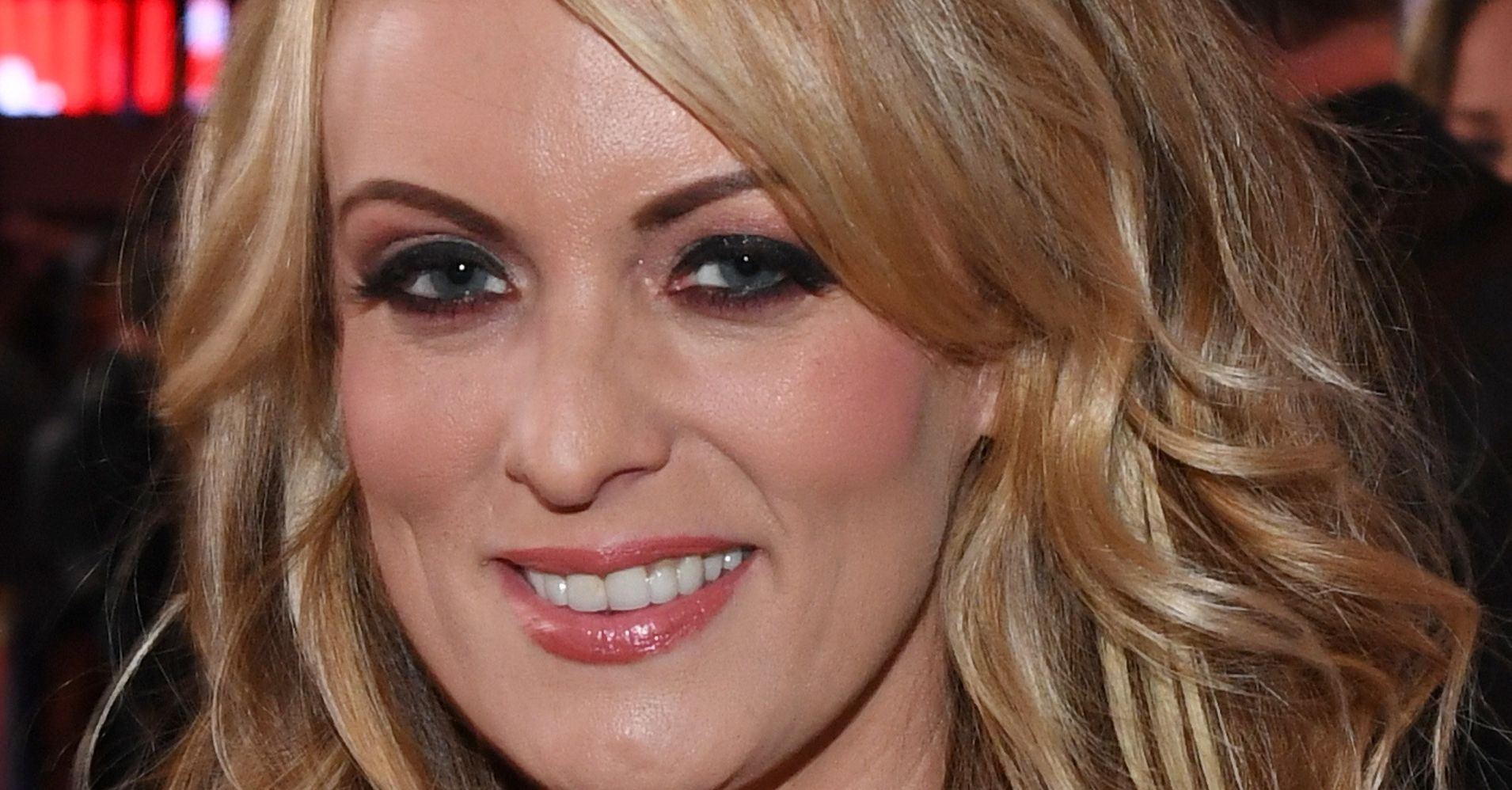Stormy Daniels Has Some Amazing Comebacks For Angry People On Twitter