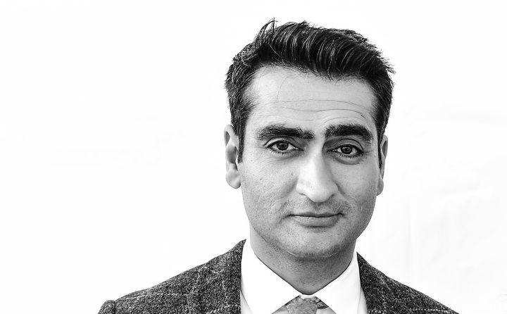 Kumail Nanjiani in March 2018.