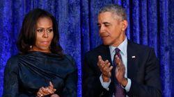 Μπαράκ και Μισέλ Ομπάμα σε ρόλο τηλεοπτικών παρουσιαστών: Ετοιμάζουν εκπομπές για το