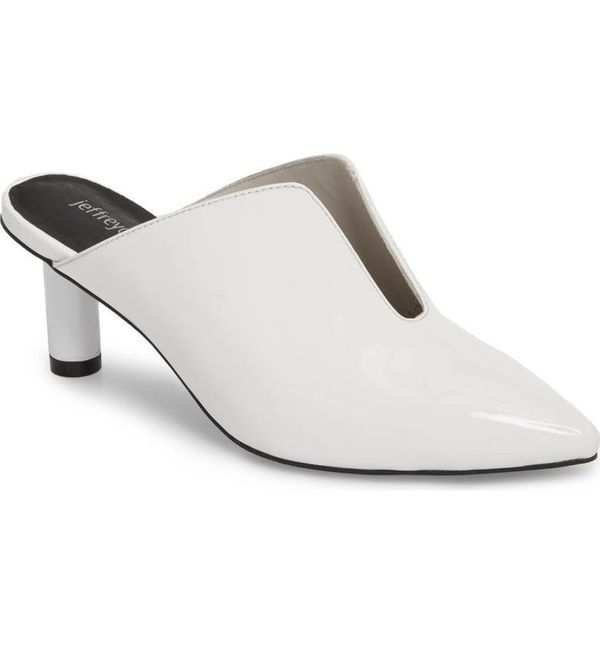 "Get them at <a href=""https://shop.nordstrom.com/s/jeffrey-campbell-saltaire-pointy-toe-mule-women/4834795?origin=keywordsearc"