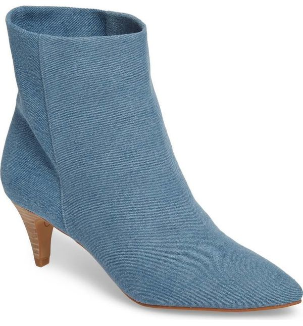 "Get them at <a href=""https://www.dolcevita.com/product/DEEDEE-BOOTIES/249919.uts?selectedColor=DENIM"" target=""_blank"">Dolce V"