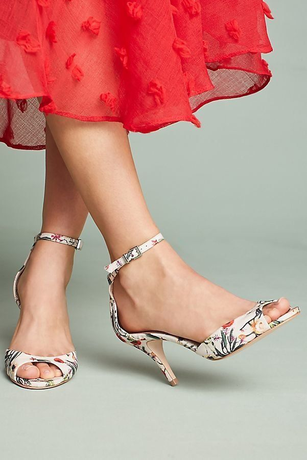 "Get them at <a href=""https://www.anthropologie.com/shop/schutz-lara-lee-floral-heels?category=SEARCHRESULTS&color=068"" ta"