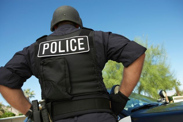 HΠΑ: Ένοπλος κρατά ομήρους σε κέντρο βετεράνων στην