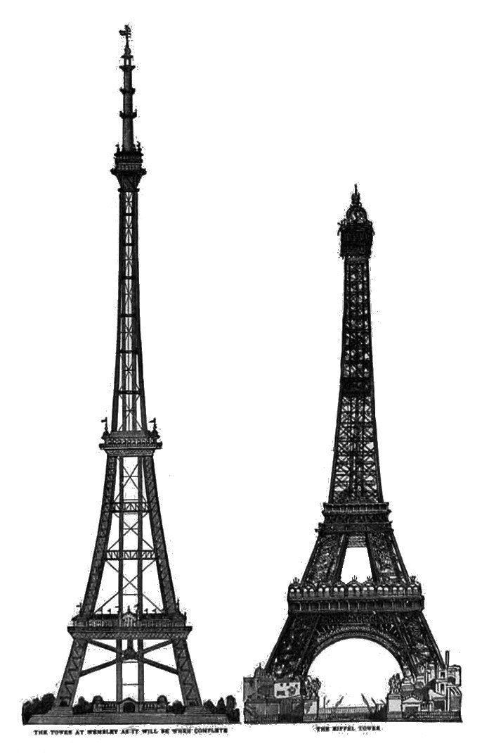 Ο Αγγλικός Πύργος του