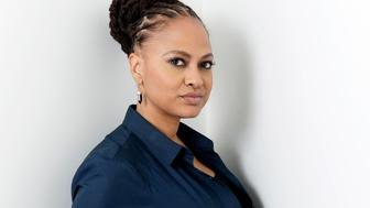 "Ava DuVernay, director of the film ""Selma,"" poses in Los Angeles, California, December 23, 2014. The last film DuVernay directed cost $200,000, while her new movie ""Selma"" was 100 times that. It was a big step up for the former Hollywood publicist, one that has reaped recognition even before the awards season takes off at the Golden Globes on January 11, 2015. Picture taken December 23, 2014. REUTERS/Kevork Djansezian  (UNITED STATES - Tags: ENTERTAINMENT HEADSHOT PORTRAIT)"