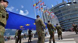 Ισορροπία δυνάμεων και ευρωπαϊκός