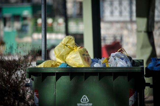 Δυτικό Μέτωπο: Εξαντλείται η χωρητικότητα των απορριμμάτων στη Φυλή. Είμαστε στα πρόθυρα υγειονομικής