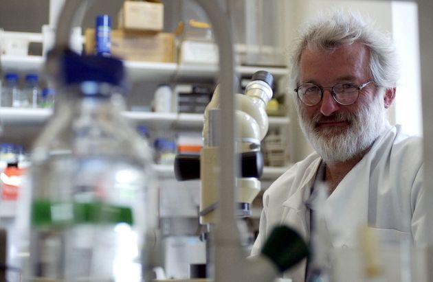 Βρετανία: Πέθανε ο νομπελίστας Ιατρικής Βρετανός Τζον