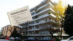 Gefrustete Familie sucht Wohnung in München – ihr Aushang zeigt den Mietwahnsinn der